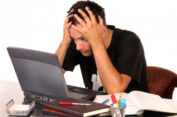 Overwhelmed? 3 Tips to Help